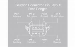 Ford Ranger Tail Light Wiring