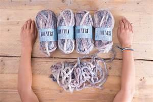 Decke Mit Armen : arm knitting stricken mit den armen in 30 minuten zum schal ~ Frokenaadalensverden.com Haus und Dekorationen