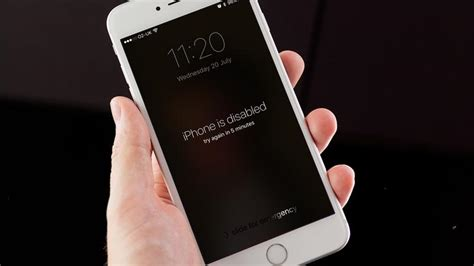 disable iphone how to fix disabled iphones in itunes or icloud how to