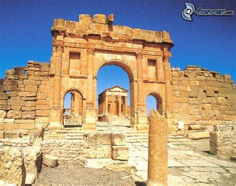 Ancient Building