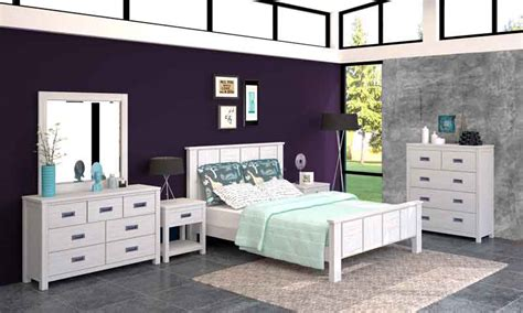Notting Hill Bedroom  Proven Lines