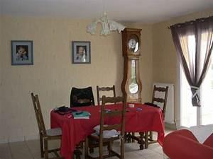Peinture Salle A Manger : idee peinture pour salon salle a manger page 2 ~ Dailycaller-alerts.com Idées de Décoration