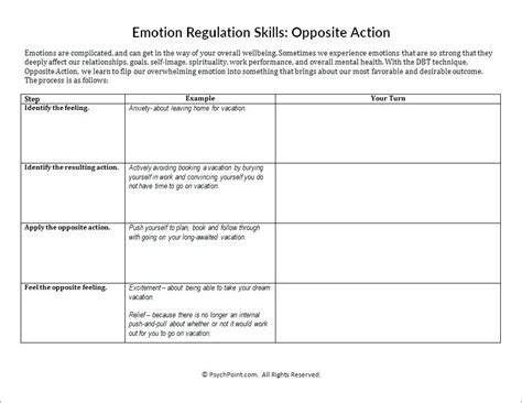 emotions worksheets rainbowriches co