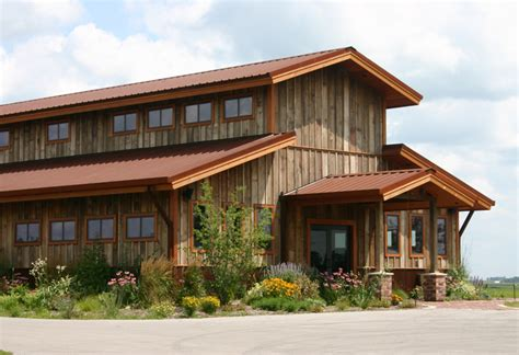 Western States Metal Decking by Corten Roof Rusted Metal Roofing In Corten And Bare Steel