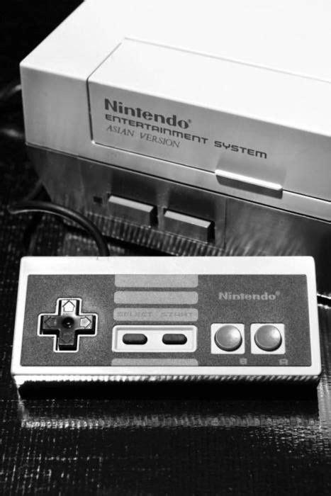 Old School Nintendo Entertainment Center Gaming Pinterest