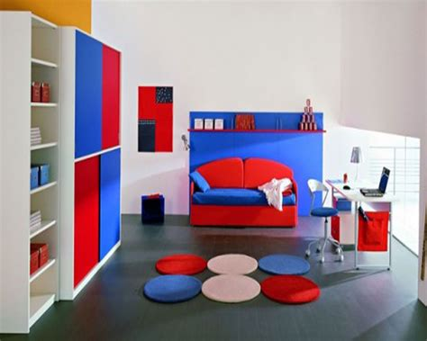 Kids Room Bedroom Paint Colors For Boys Colour Schemes