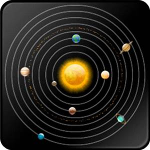 Universe Pictures - Facts & Figures: Solar System ...