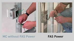 Cablofil  Fas Power Prefab Wiring Vs  Mc Cable Without