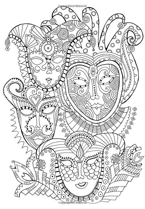 images  zen  anti stress coloring pages
