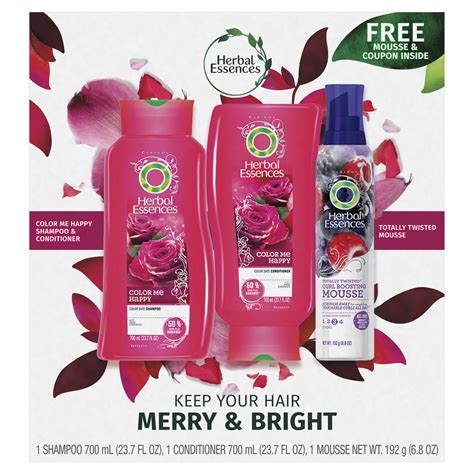 herbal essence color me happy herbal essences color me happy shoo 23 7 fl oz