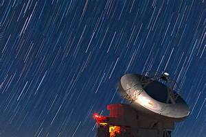Earth-sized telescope set to snap first picture of a black ...