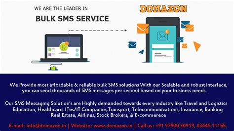 Communication is a key factor in the success of any business, but poor. Mass Text App For Business - Apps for Android