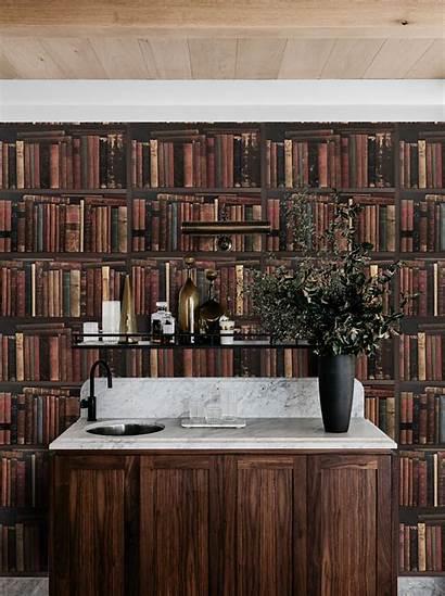 Bookshelf Antique Books