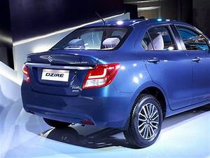 New Generation Maruti Suzuki Swift Dzire 2017 Model ...