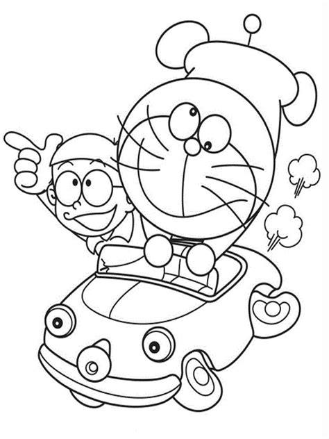 Coloring Doraemon by Doraemon Coloring Pages 360coloringpages