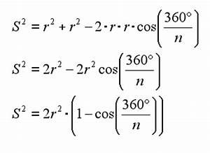 Pi Berechnen Formel : michael jan en mathematik anschaulich mit geogebra ~ Themetempest.com Abrechnung