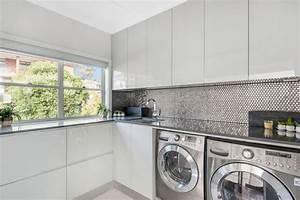 Waschmaschine In Der Küche : einbau waschmaschine in der k che tipps zur auswahl der besten optionen und 60 unterkunft ~ Markanthonyermac.com Haus und Dekorationen