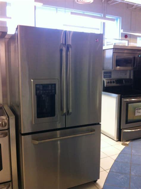 fridges ge cafe fridge