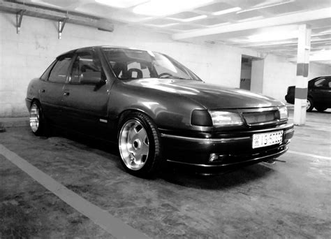 opel vectra 1995 zo3bi33 1995 opel vectra specs photos modification info