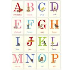 baby abc flashcards flickr photo