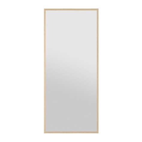 Stockholm Mirror by Stave Spiegel 70x160 Cm Ikea