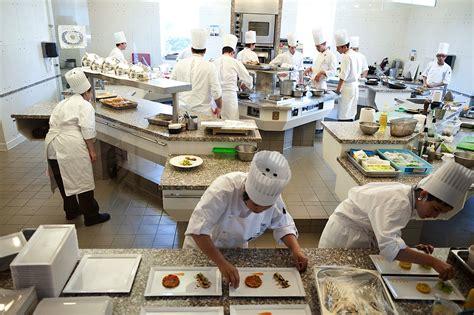 cours de cuisine bocuse institut paul bocuse ecole bocuse hôtel le royal lyon