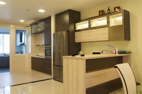 Kitchen Wall by Dry Kitchen Innova Concept
