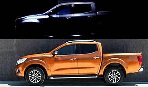 Pick Up Mercedes Amg : new mercedes benz pickup truck looks like an amg faced nissan navara carscoops ~ Melissatoandfro.com Idées de Décoration
