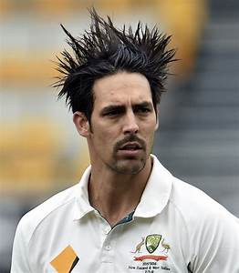 Why It Wasn't A Great Idea To Face Upto Mitchell Johnson