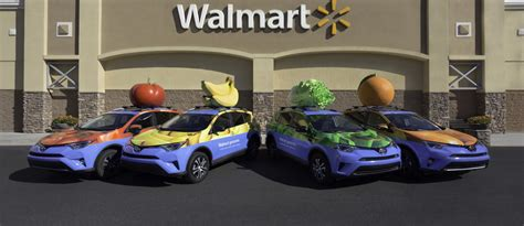 Walmart Expands Its Grocery Delivery Business, Powered By