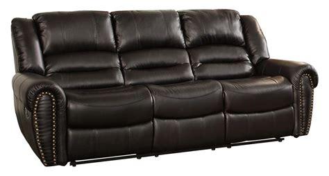 cheap black leather recliner sofas discount reclining sofa smileydot us