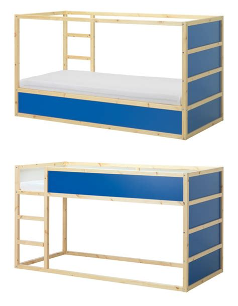 chambre hemnes big boy bed ikea kura bunk bed