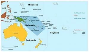 File:Oceania UN Geoscheme - Map of Melanesia.svg ...