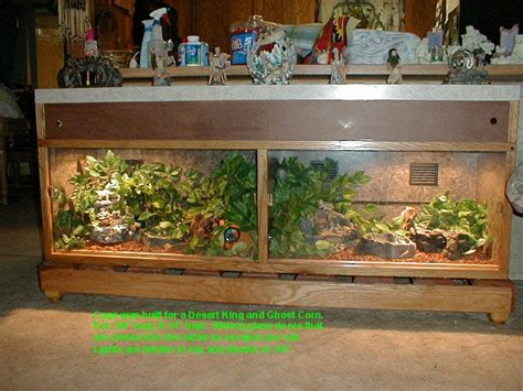 build enclosures  reptiles custom snake cages arboreal snake cages snake keeping