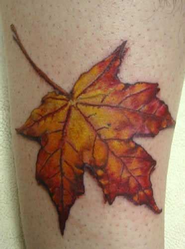 latest fall tattoos collection