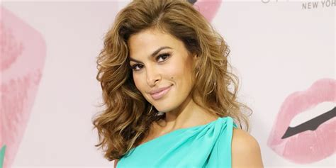Eva Mendes Opens About Motherhood Whether She