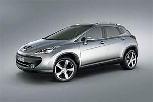 308 Peugeot : peugeot 308 suv auto express ~ Gottalentnigeria.com Avis de Voitures