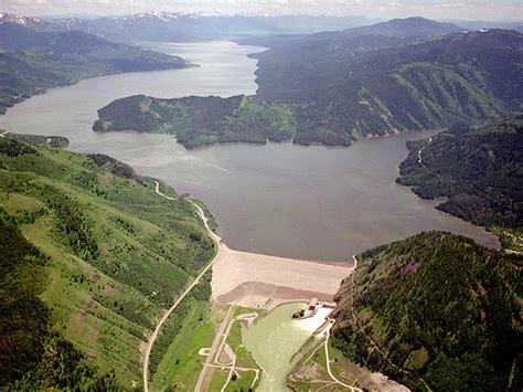 Palisades Dam   Flickr - Photo Sharing!