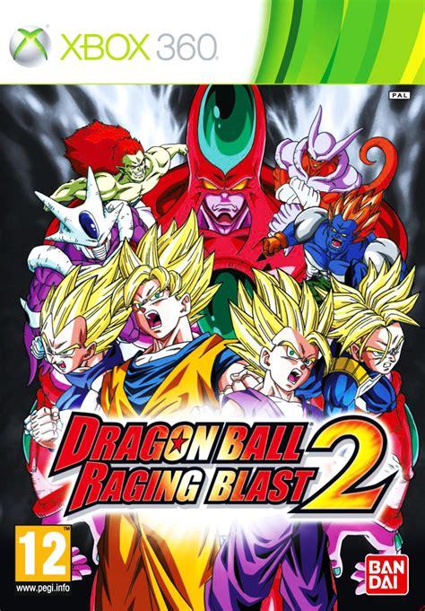 Recuerden tambien pasarse por la pagina de aportes para. Descargar Dragon Ball Z Raging Blast 2 XBOX 360 MULTI 5 MEGA ~ VIDEOJUEGOS MULTIPLATAFORMAS