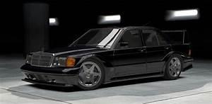 Mercedes 190 Evo 2 : mercedes benz 190e 2 5 16 evolution 2 need for speed wiki fandom powered by wikia ~ Mglfilm.com Idées de Décoration