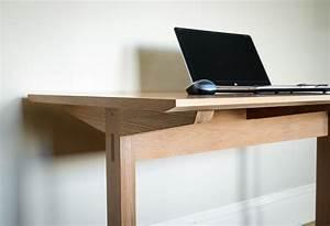 Schreibtisch Selber Gestalten : schreibtisch selber bauen so geht es diy m bel zenideen ~ Markanthonyermac.com Haus und Dekorationen