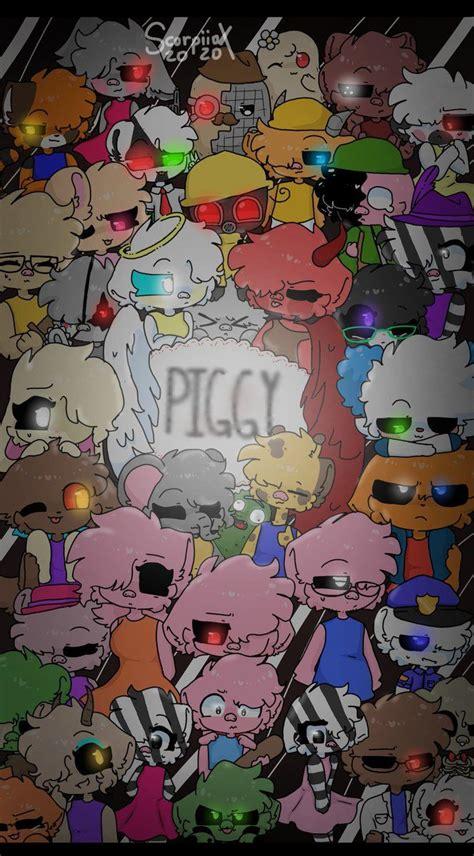 pin  pggy