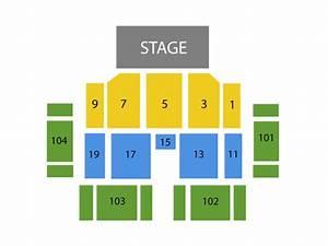 Harveys Outdoor Amphitheatre At Lake Tahoe Seating Chart