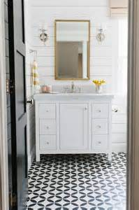 Carrera Marble Hex Floor Tile by Yellow And Black Bathroom Design Ideas