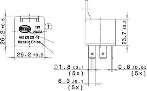 hella relay 4rd wiring diagram somurich