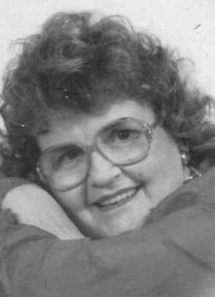 Vivian Jones | Obituary | The Daily Citizen