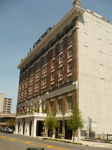 siege casino the battle house hotel wikidata