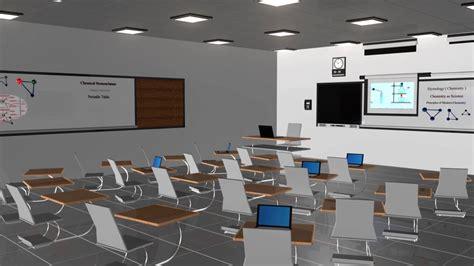 classroom interior youtube