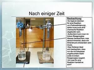Korrosion Von Eisen : ppt rosten von eisen korrosion von eisen powerpoint presentation id 709236 ~ A.2002-acura-tl-radio.info Haus und Dekorationen