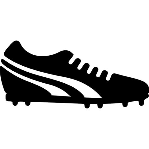 soccer shoe icons
